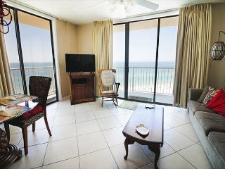 Call/email Today! GULF FRONT PENTHOUSE 3BR/2BA Unit 3906*SLEEPS 8