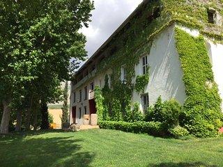 La Casa del Gnomo, ubicada en un mar de olivos te brinda paz y naturaleza