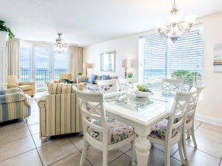 Sea Dunes 304-3BR-Fabulous Beach Front Corner Views-RealJoy Fun Pass