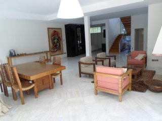 2 floor appartment, spacious and modern in the best area of Athens