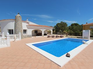 Nice Villa with private swimming pool!