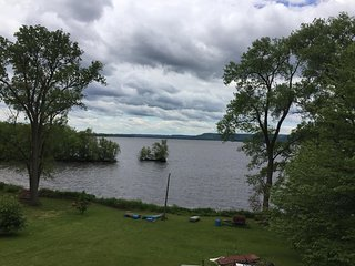 La Crosse Area Lake House