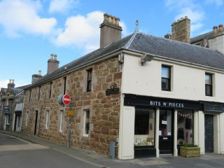 Apartment 64a High Street, Dingwall, Highlands, Scotland