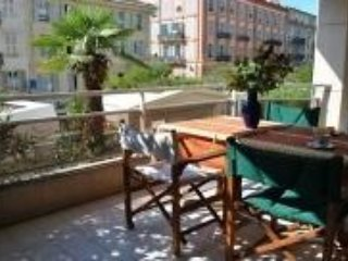le Donatello - one bedroom with terrace in Nice