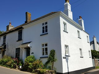 3 bed character cottage Thurlestone South Devon close to dog friendly beaches