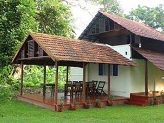 Kurialacherry House Homestay