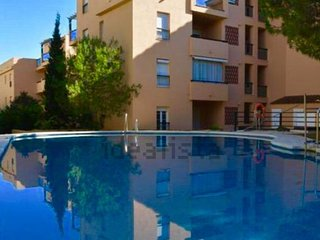 Lovely apartament only 100 meters of the top Beach marbella