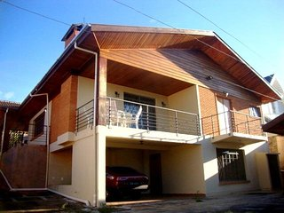 CHARMING IN CAMPOS DO JORDAO , VERY SPACIOUS