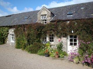 P563A Cottage in Aberfeldy