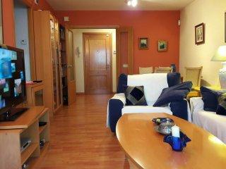Bonito apartamento en Coma-Ruga / San Salvador Playa completamente equipado