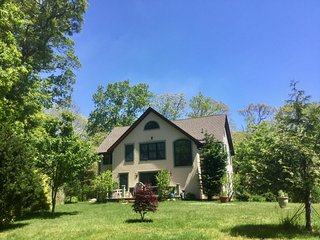 Rent This Beautiful Country Home In Historic Christiantown