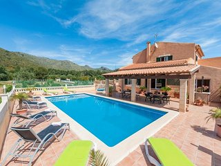 BONGUST - Villa for 9 people in Capdepera
