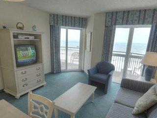 Baywatch Resort - 933
