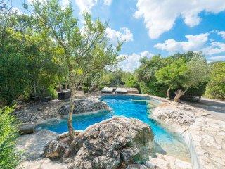 COCO DE FANGAR - Villa for 4 people in Campanet