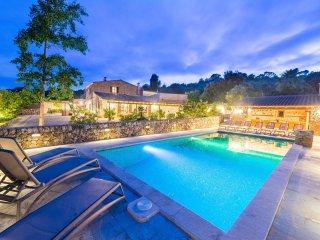 SA MATA GROSSA - Villa for 12 people in Campanet