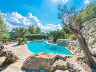 SON RIO VELL I - Villa for 6 people in Pollença