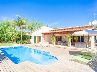 UBAC - Villa for 6 people in Sa Pobla - Crestatx