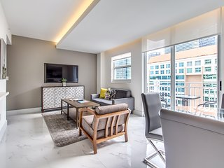 Brickell Luxe 2 B/R Condo   Luxe Suite City View   Sleeps 4
