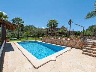 PUIG DE CONETA - Villa for 8 people in Costitx