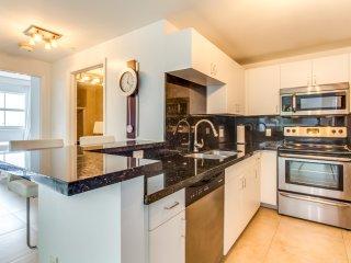 Brickell   Two-Bedroom Luxe Suite Water View   Sleeps 4
