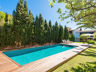 CAN CABRIT - Villa for 6 people in Alaro