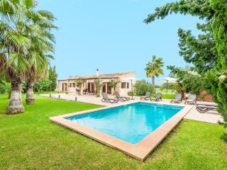 GARROVER DE FELANITX - Villa for 8 people in FELANITX