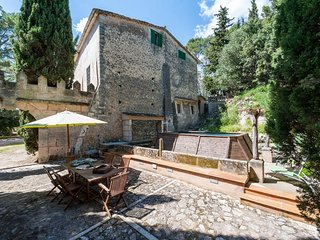 BOSC - Chalet for 6 people in Moscari