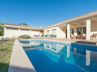 ARADA - Villa for 8 people in CRESTATX