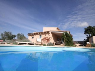 SON GARROT - Villa for 4 people in Santanyi