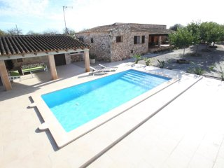 AUBADALLET - Villa for 6 people in Vilafranca