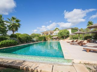 GOLF DOR - Villa for 13 people in Porto Colom