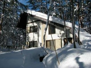 Cedar Ridge Cottage, Powder seekers heaven.