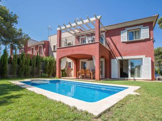 ALDEA - Villa for 8 people in CALA PI (Llucmajor)