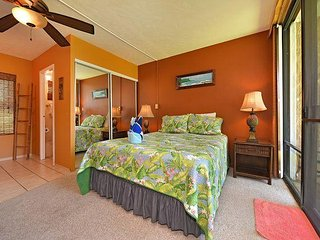 Kihei Alii Kai - 1 Bed/2 Bath - NEW LISTING SPECIAL!  Across From The Beach!
