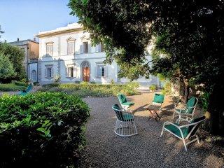 Villa le Casenuove