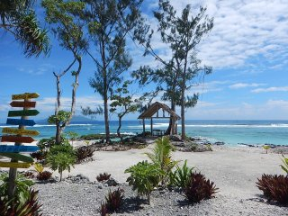 Vanuatu long term rental in Efate, Epule