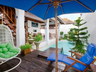 Villa Manu - Wonderful Stay at Cosy 3BR Villa