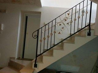 Casa intera 3 vani da letto 5 posti su 2 piani