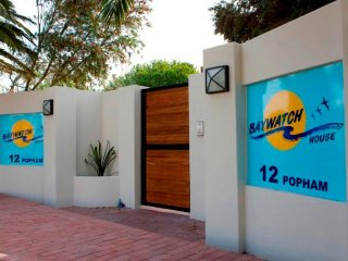 Cape Town Guest House & Tours - Baywatch House - Affordable & close to the beach