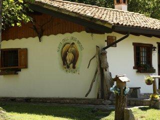 Casa vacanze Tana da l'Ors