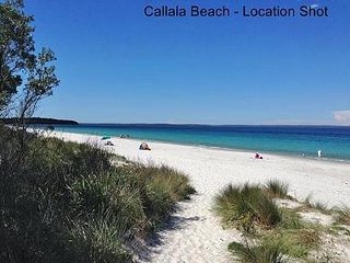 My Hideaway * Callala Beach sleeps 7