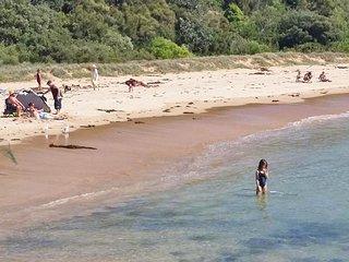 Ruby's * Culburra Beach
