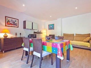 Precioso apartamento en Valencia de Aneu J
