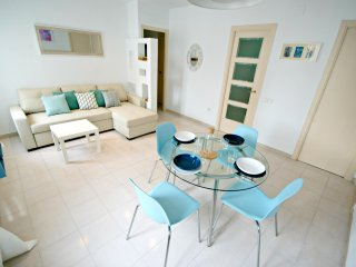 Apartament for 4 close to the beach
