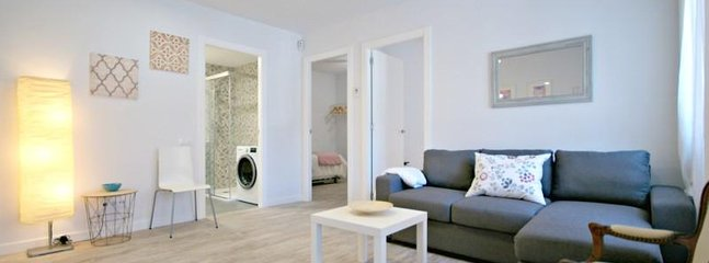 Apartment for 4 people in Premia de Mar