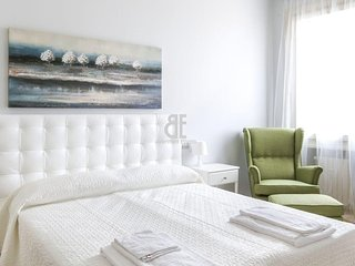Be Apartment - Beautiful and cozy luxury apartment with spectaculars views