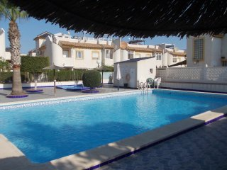 Larrosa Top Bungalow Apartment Two Bedrooms
