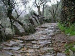 Camino hurdano