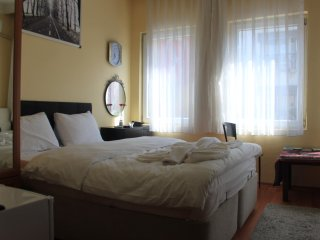 Family Apartment 8 pax  Old City Istanbul