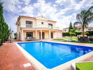 Nissi Hills Villa